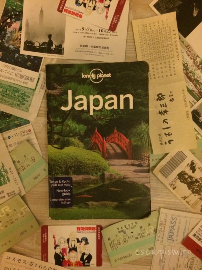 Japonia-Lonely-Planet-JR-Pass-bilete-tren