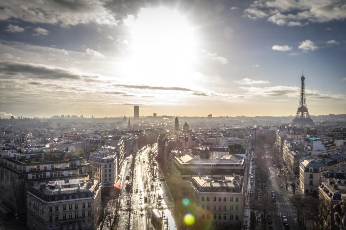 Parisul ascuns turistilor (partea I)