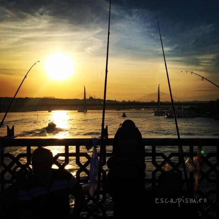 pescari galata