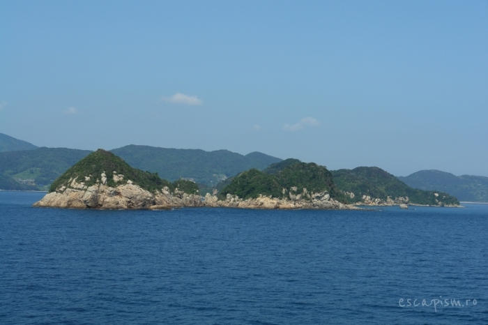 east china sea goto islands