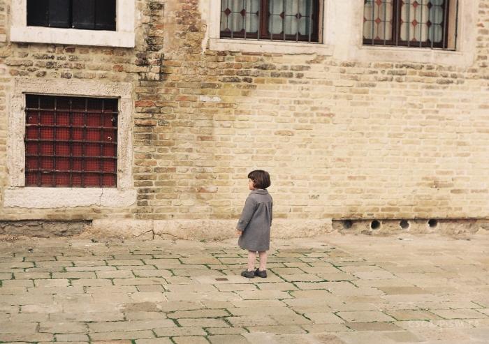fetita Venetia