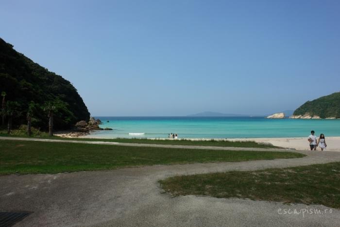 fukue island goto beach