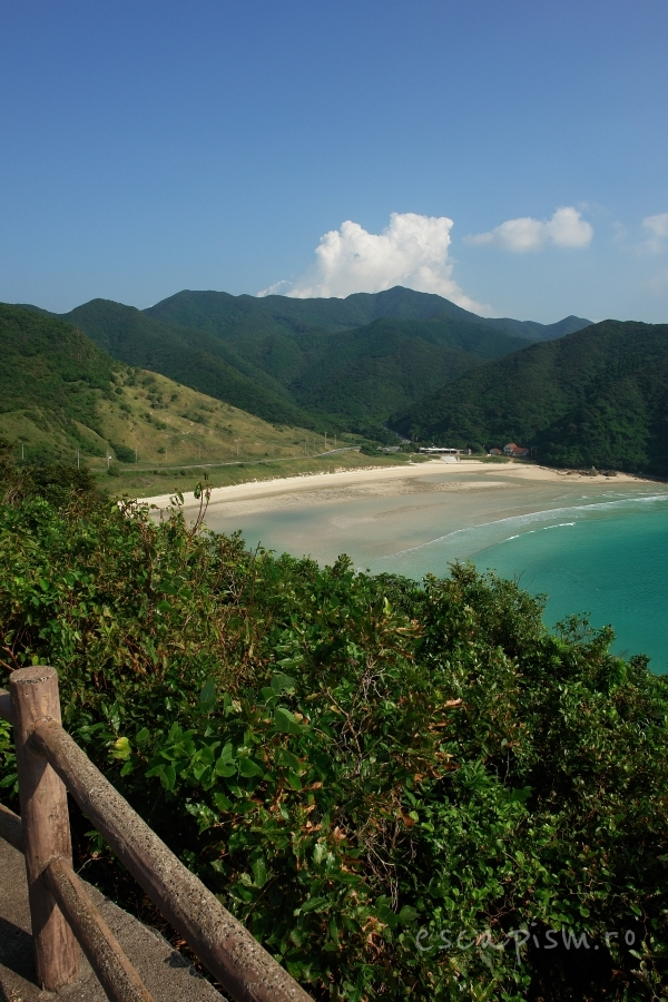 fukue island goto japan