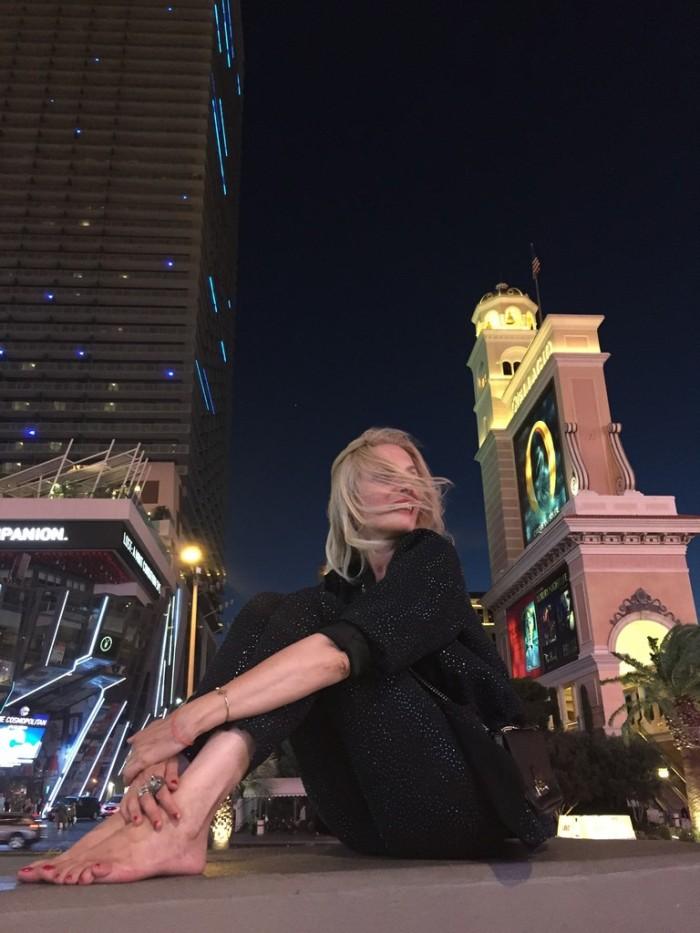 Noemi Meilmen Strip, Las Vegas