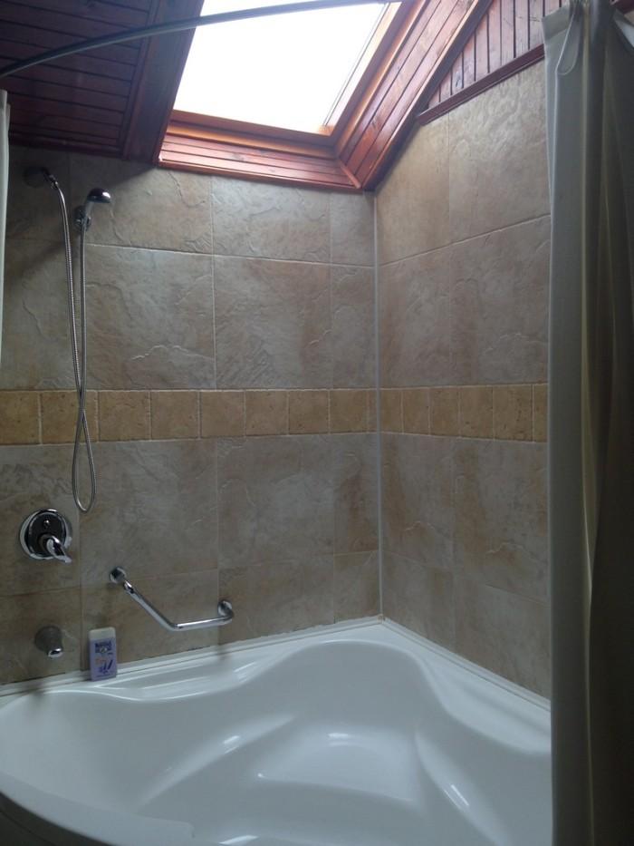 baie Predeal Confort Suites