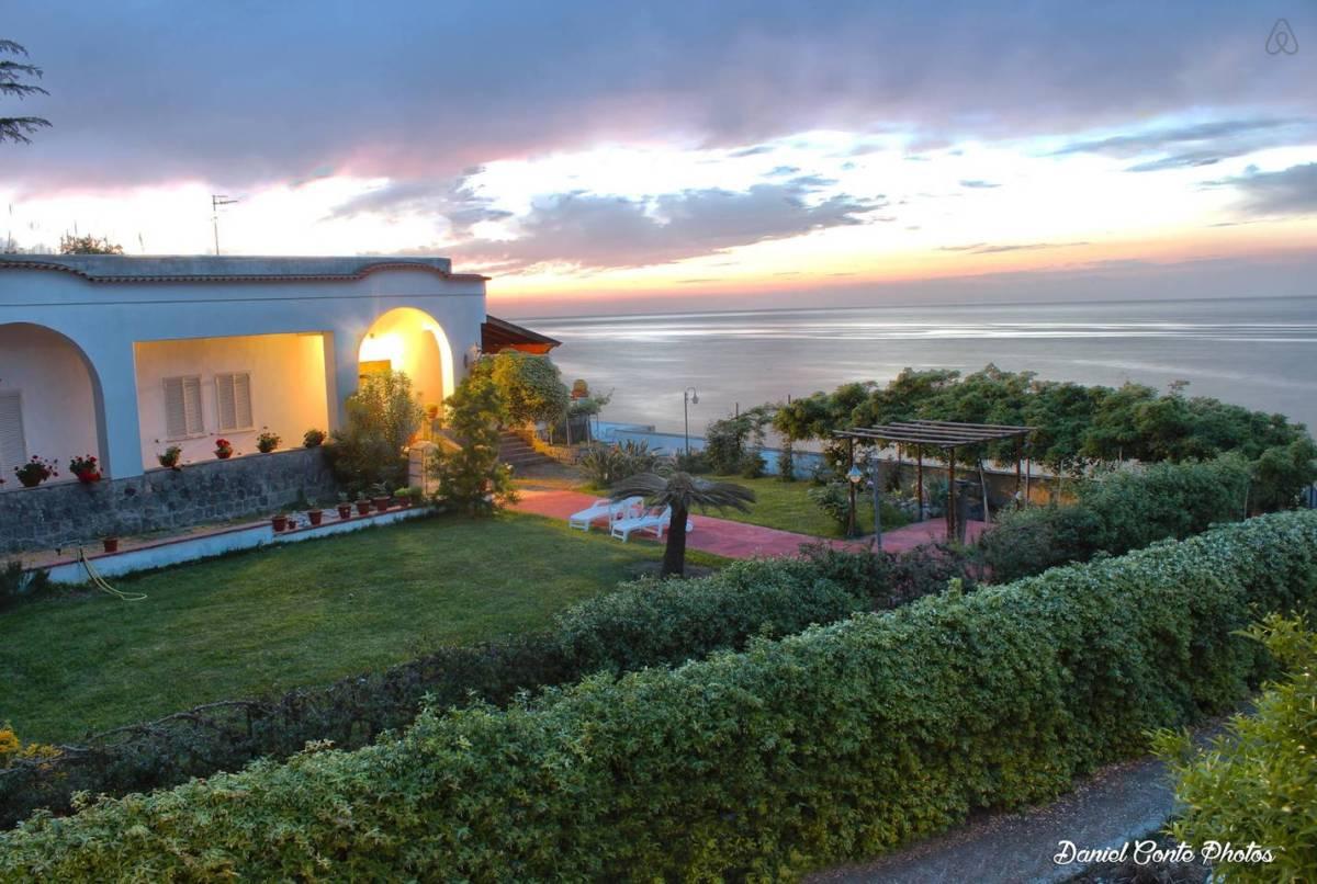 3 cazari de pe Airbnb care ne-au facut vacanta in Italia mai mult ca perfecta