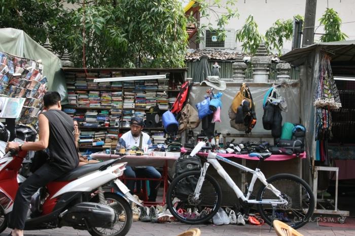 Bangkok-Khao-San-Road