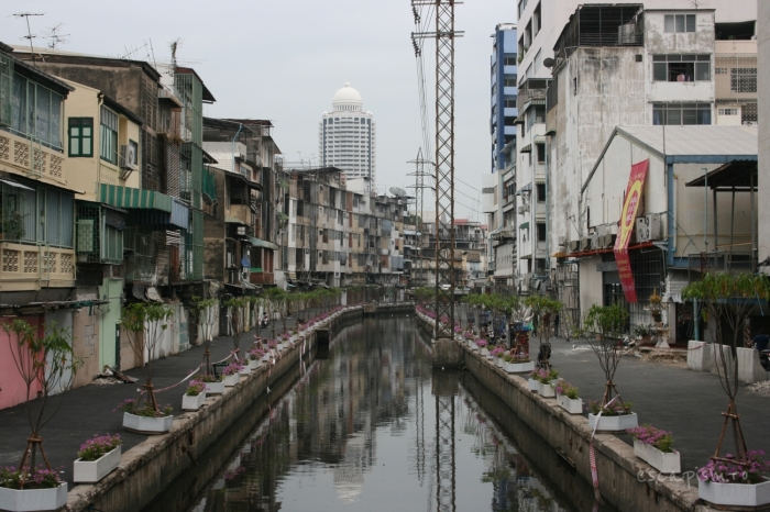 Bangkok-rau