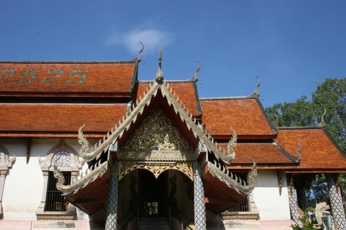 Chaing-Mai-templu