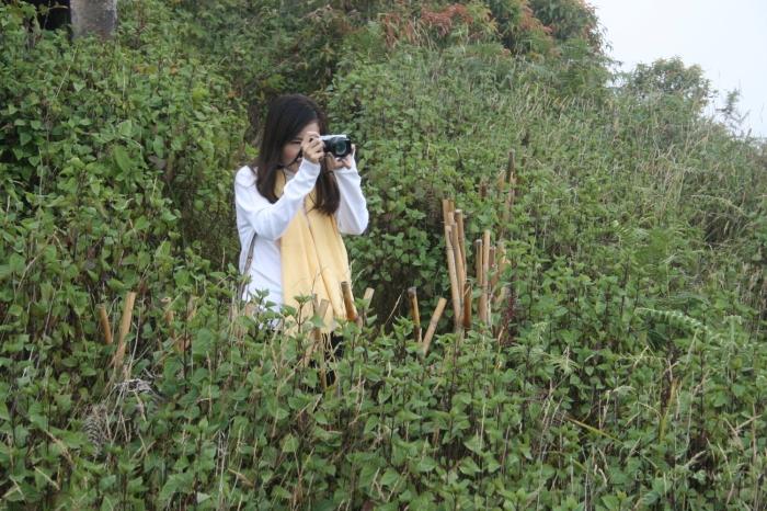 Doi-Inthanon-munte-turist