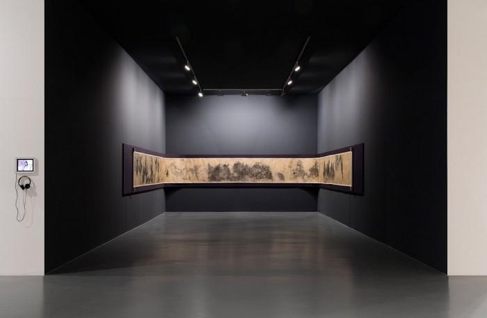 yok olmadan expozitie arta contemporana Istanbul Modern