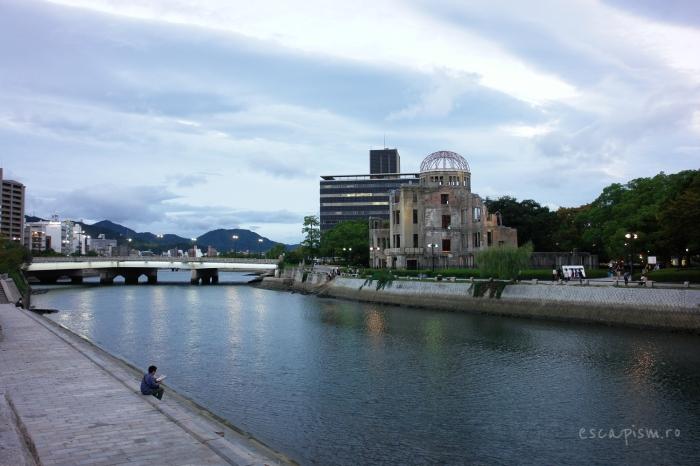 Hiroshima-Peace-Memorial-Genbaku-Dome-2