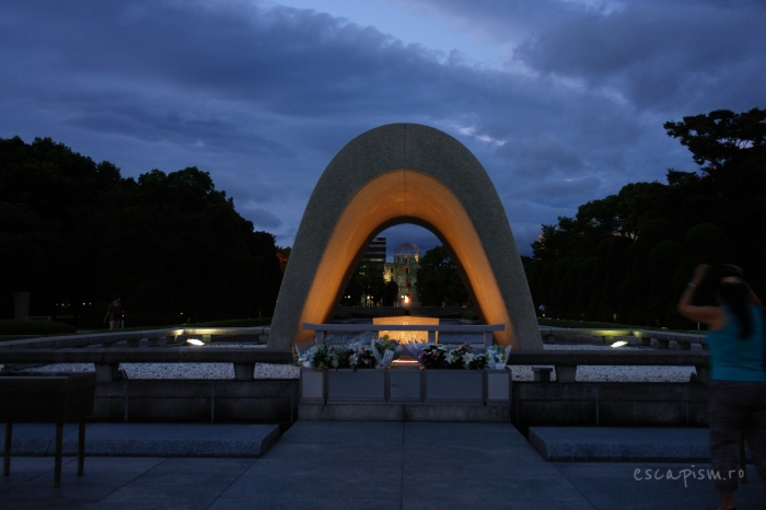 Hiroshima-Peace-Memorial-Genbaku-Dome-3