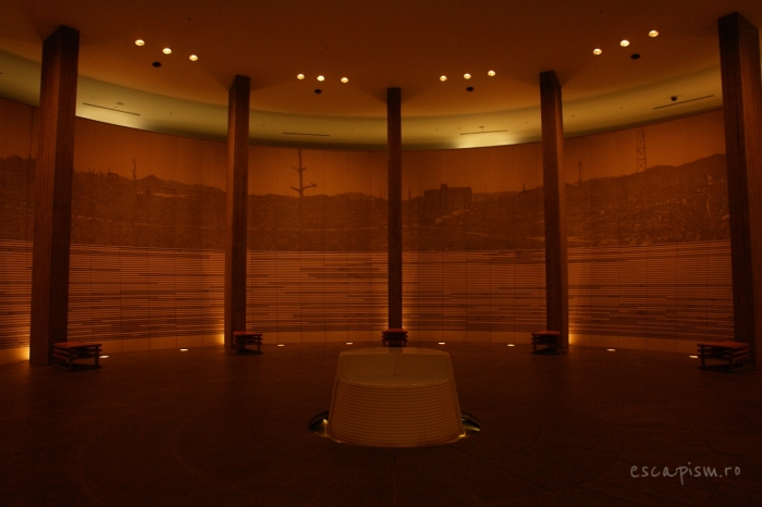 Hiroshima-Peace-Memorial-Genbaku-Dome-interior