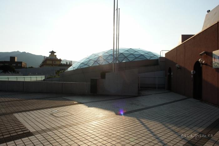 Nagasaki-Atomic-Bomb-Museum-exterior