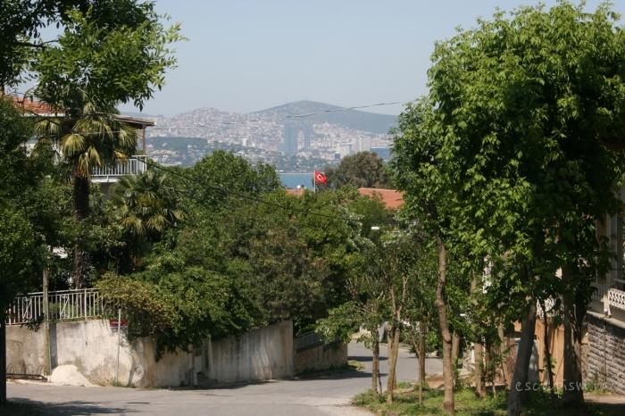 buyukada-Istanbul-plimbare-strazi