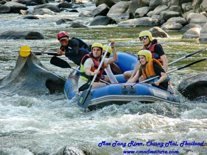 white-water-rafting-chiang-mai