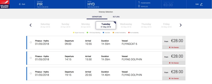 Hellenic_Seaways_booking_Pireus_Hydra